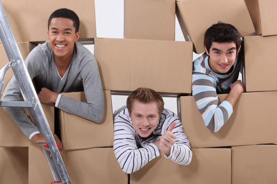 Self Storage For Houston College Students