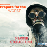 disaster storage houston