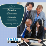 Houston Business Storage