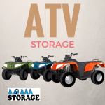ATV Storage Houston