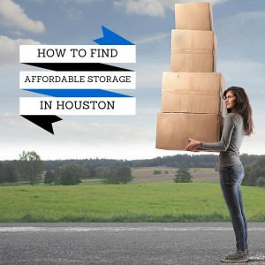 Affordable Storage Houston